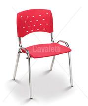 Cadeira Fixa Aproximação 35008
