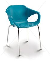 Cadeira Fixa Aproximação 33106 P