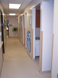 Dental Hall