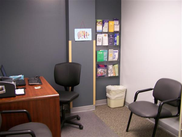 Counseling Room 2