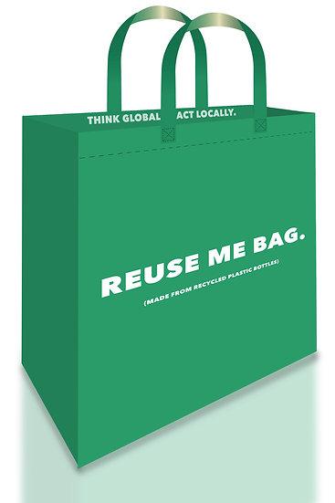 Bag 3 – Reuse Me Bag