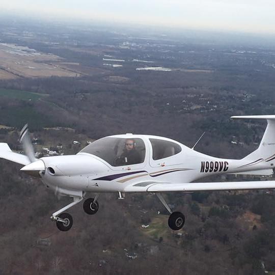 Test Pilot Class 2021-6 / July 5-17, 2021