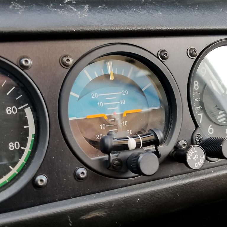 Test Pilot Class 2021-9 / Oct 4-16, 2021