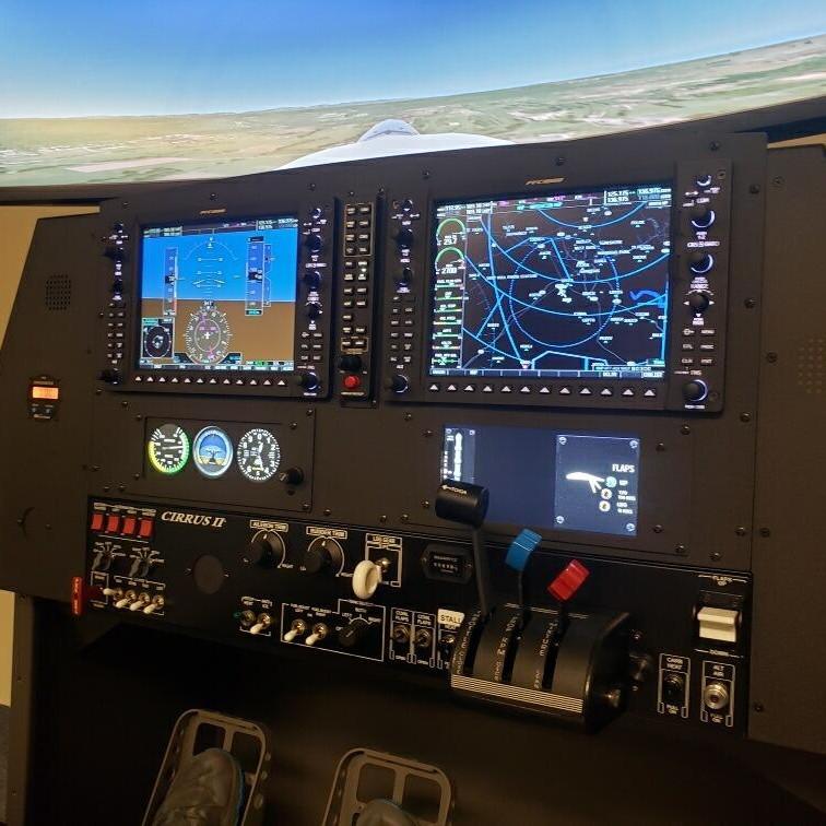 Test Pilot Class 2021-8 / Sep 6-18, 2021