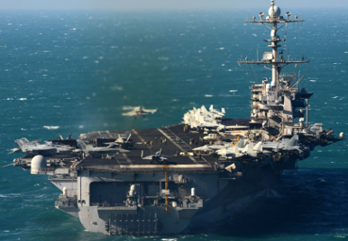 Aircraft Carrier Operations