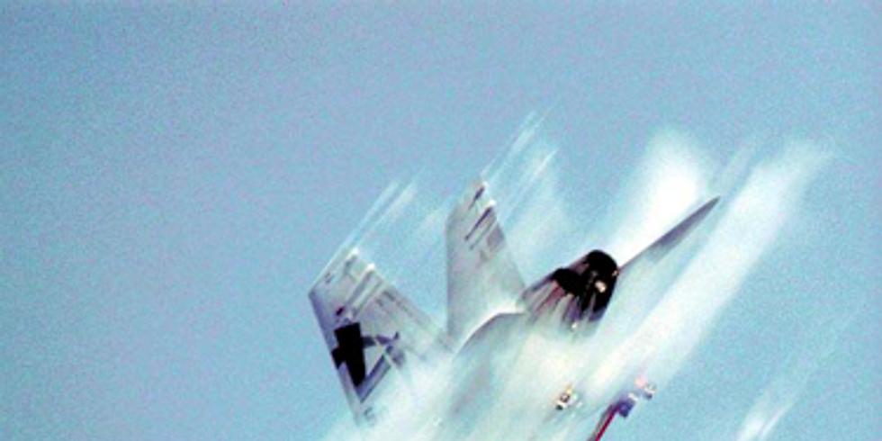 Test Pilot Class 2021-5 / June 7-19, 2021
