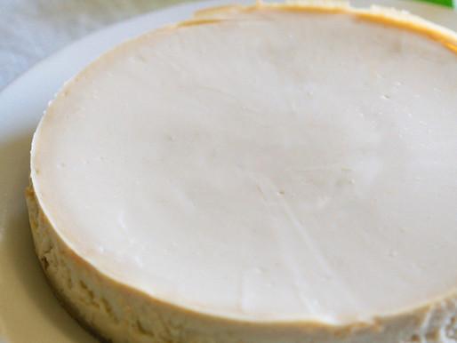 豆乳生まれのNYチーズケーキ発送のお知らせ