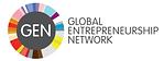 Logo GEN Global Entrepreneurship Network