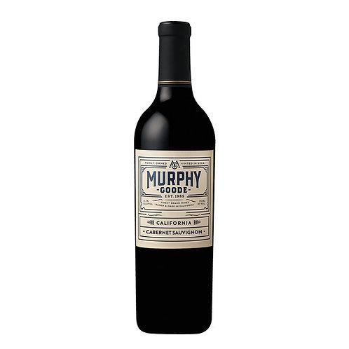 Murphy Goode Cabernet Sauvignon 2013, USA