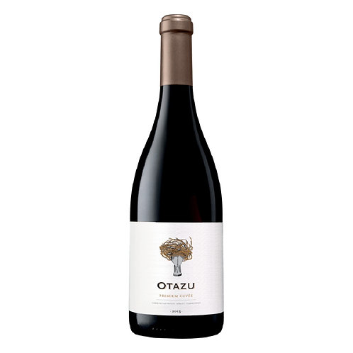 Otazu Premium Cuvee 2012/13, Spain (750ml)