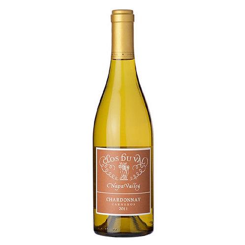 Clos Du Val Chardonnay, Carneros 2013, USA