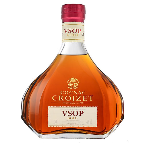 Croizet VSOP Gold, FRANCE (1500ml)