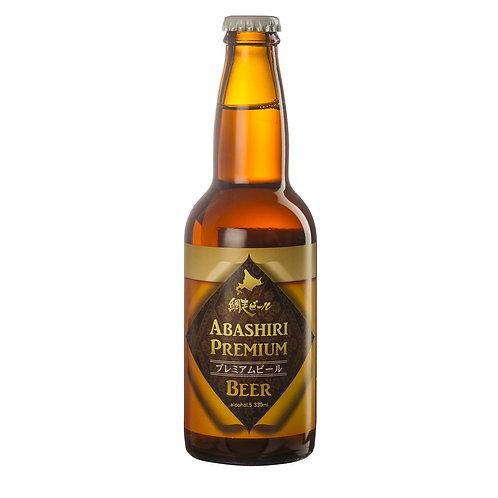 Abashiri Brewery - Abashiri Premium Beer