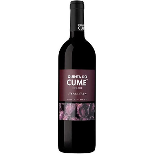 Quinta do Cume Selection Red 2014, Portugal