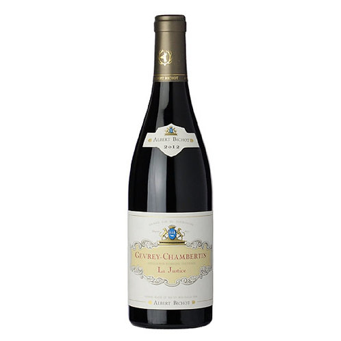 Albert Bichot Gevrey Chambertin Rouge, France 2014 (1500ml)