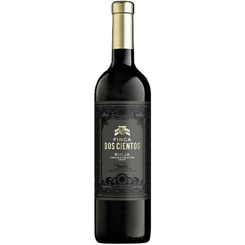 Finca Dos Cientos (Rioja)