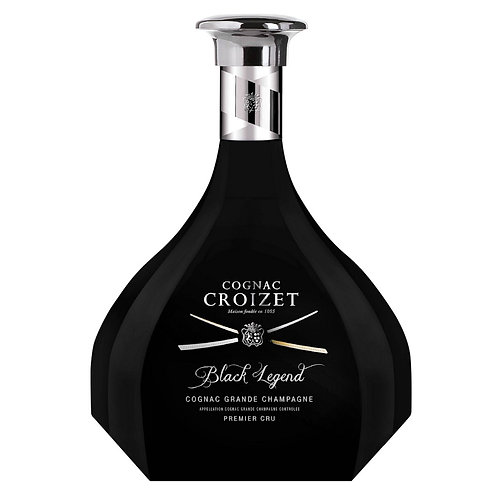 Croizet Black Legend, FRANCE (700ml)