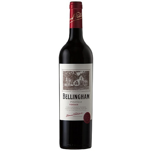 Bellingham Homestea Pinotage, South Africa