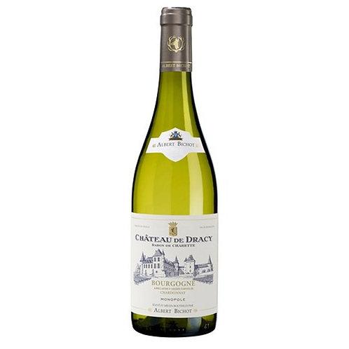 Albert Bichot Bourgogne Chardonnay, France 2016 (750ml)