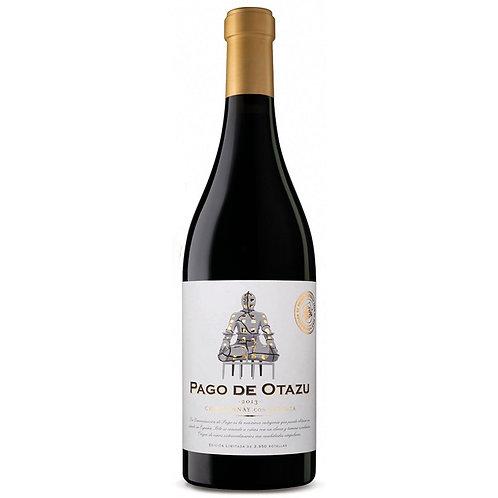 Otazu Page de Chardonnay 2014, Spain