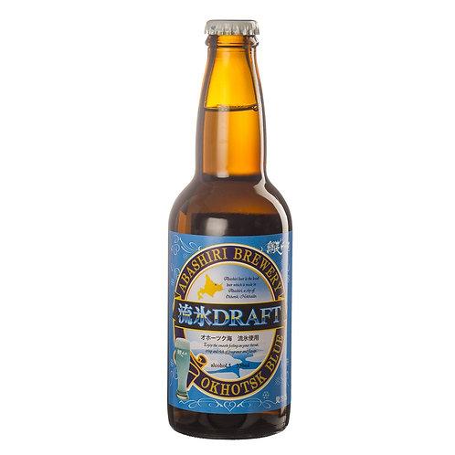 Abashiri Brewery - Abashiri Okhotsk Blue Ryuhyo Draft