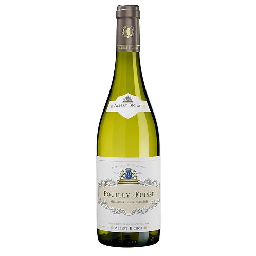 Albert Bichot Pouilly-Fuisse Blanc, France 2012 (750ml)