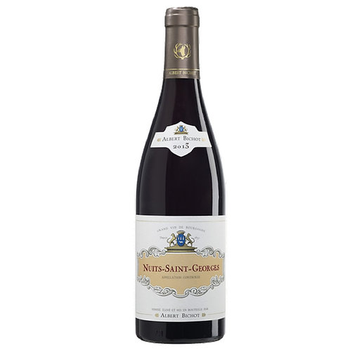 Albert Bichot Nuit-Saint-Georges Rouge, France 2008 (750ml)
