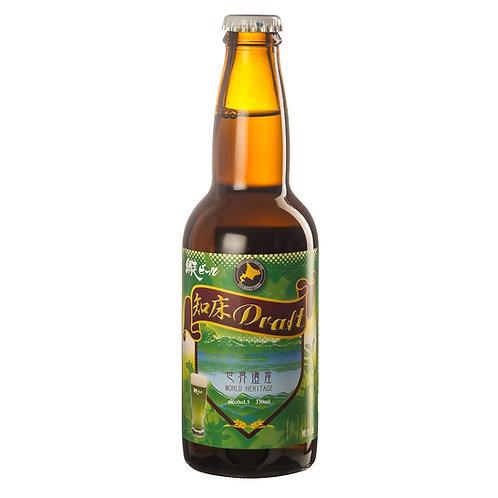 Abashiri Brewery - Abashiri Shiretoko Draft