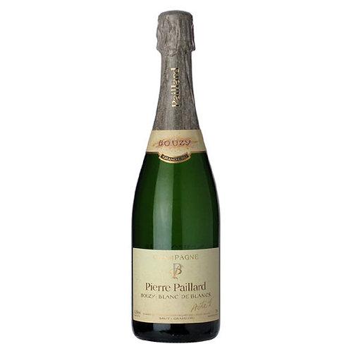 Champagne Pierre Paillard Blanc de Blances, FRANCE