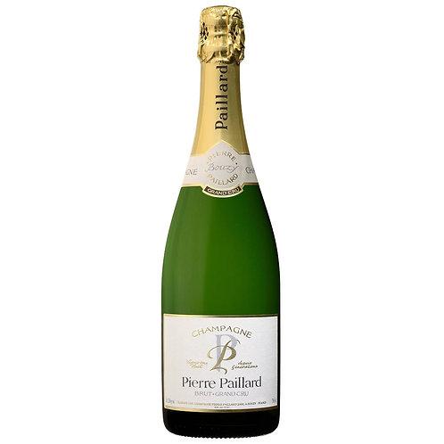 Champagne Pierre Paillard Brut Grand Cru, FRANCE