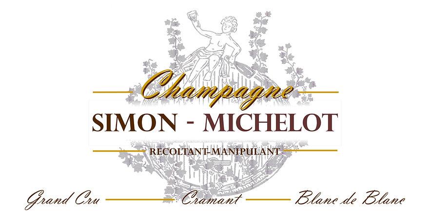 champagne simon-michelot, cramant, simon, michelot, grand cru, blanc de blanc