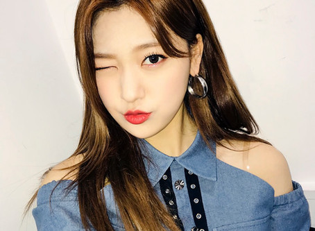 [Fancafe] Choerry (200628)