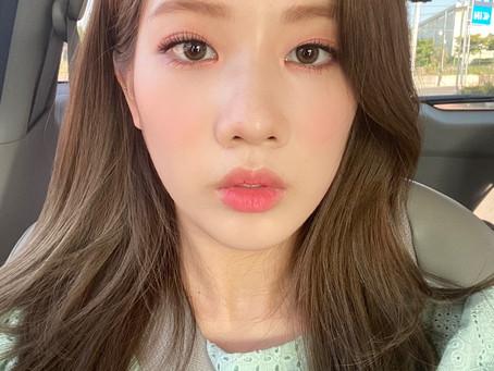 [Fancafe] Kim Lip (210210)