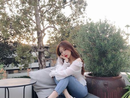 [Fancafe] Yeojin (210116)