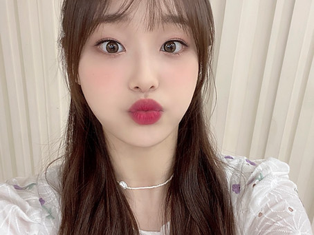 [Fancafe] Chuu (201020)