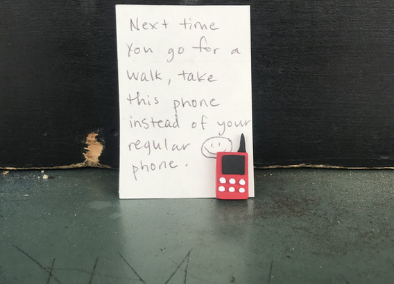 Tiny Phone Project