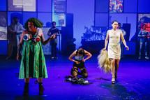 The queer uprise, ActiVista, Kangela Tromokraticsh, Mariza Tsari