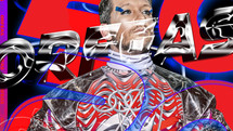 Promotional collage by Margarita Athanasiou
