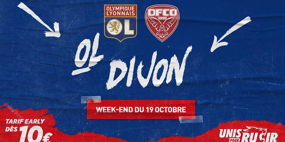 OL / Dijon