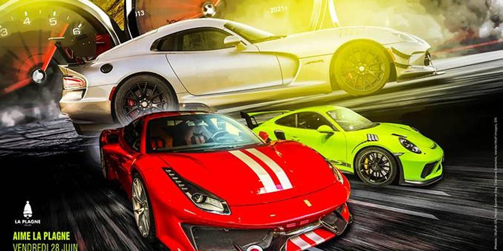 Motor Sportive Day #9