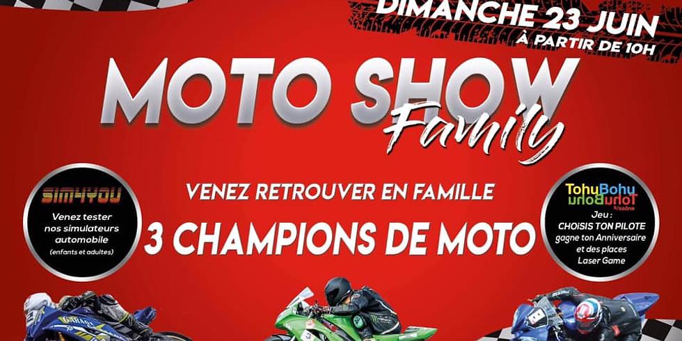 Moto Show Family