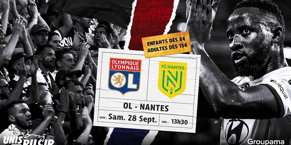 OL / Nantes