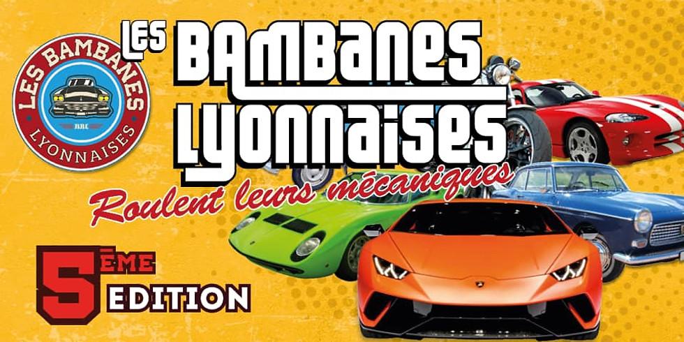 Les Banbanes Lyonnaises roulent leurs mécaniques #5