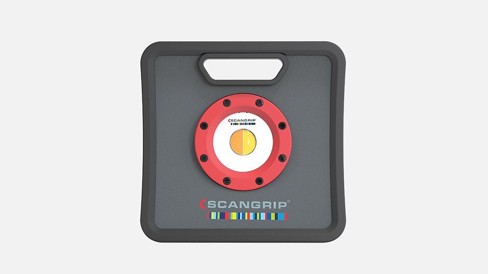 Scangrip D-Match 2 rechargeable work light