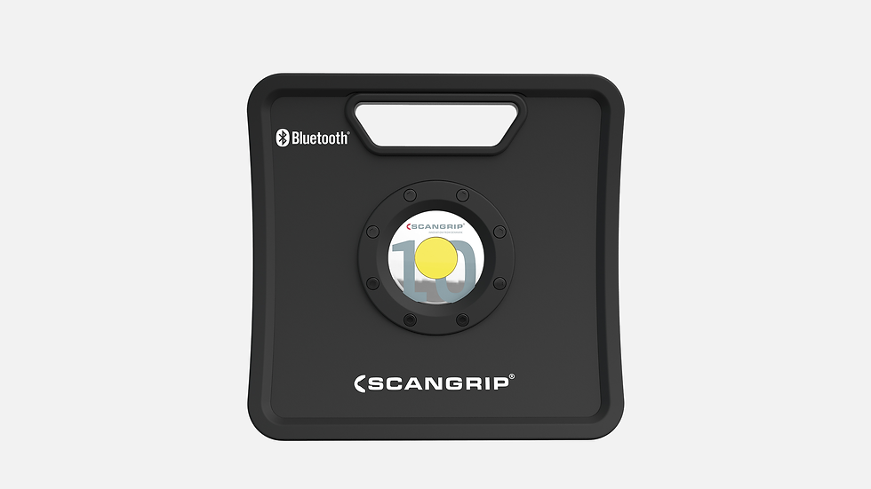 Scangrip NOVA 10K all-round work light