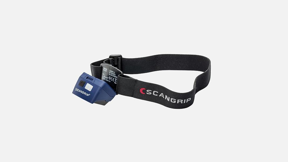Scangrip Sensor 2 headlamp