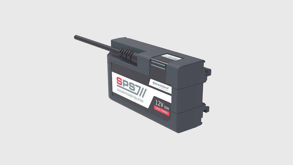 Scangrip SPS charger Charging System 50W
