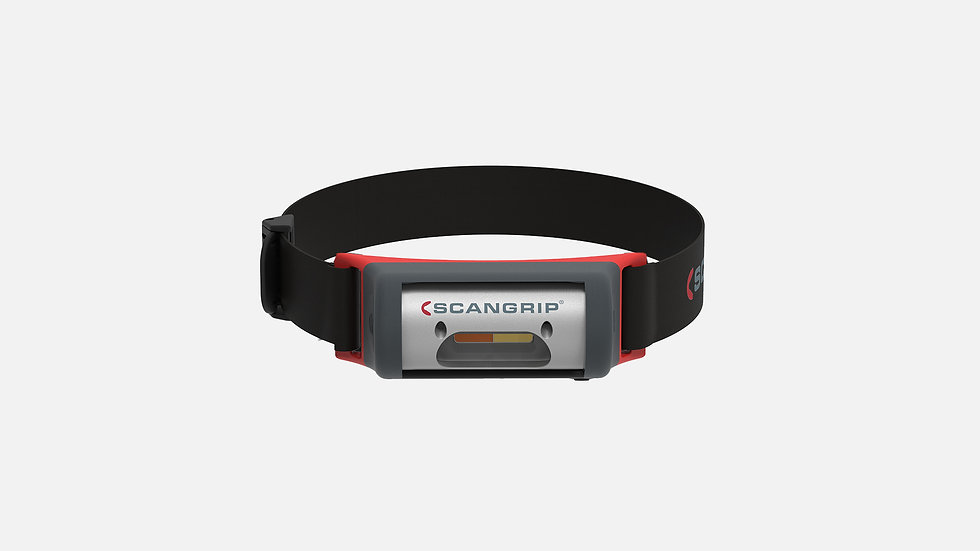 scangrip NIGHT VIEW headlamp