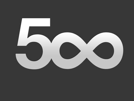 500px User Accounts Stolen