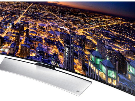 Samsung TV Listening in?